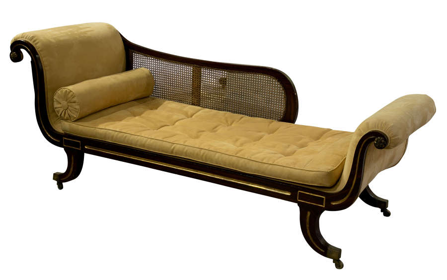 Chaise Longues, Sofas & Day Beds