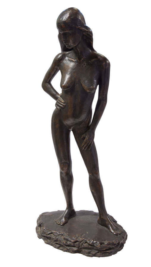 Bronzes & Sculptures