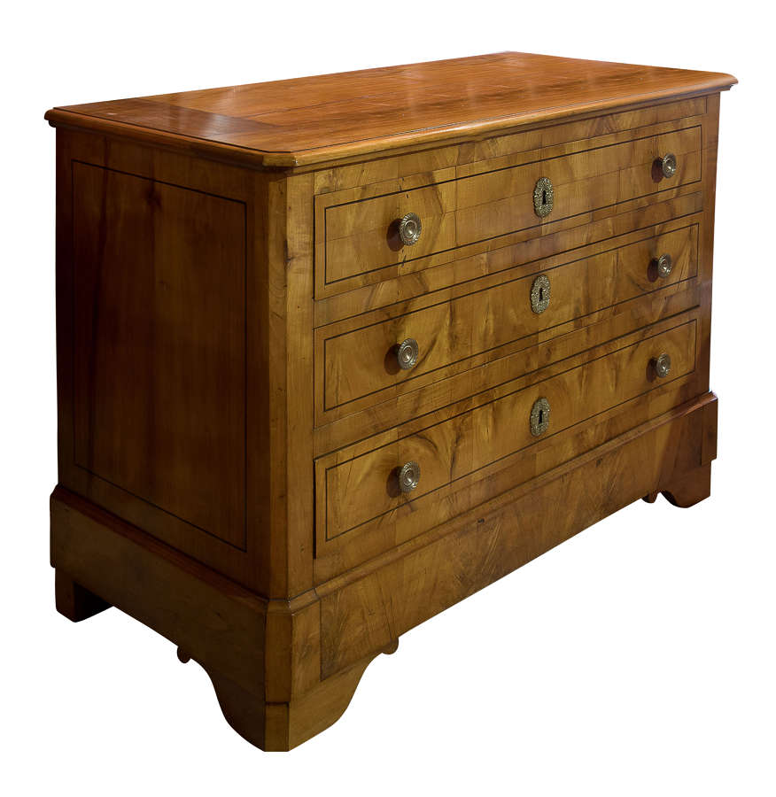 Continental Commode c1835
