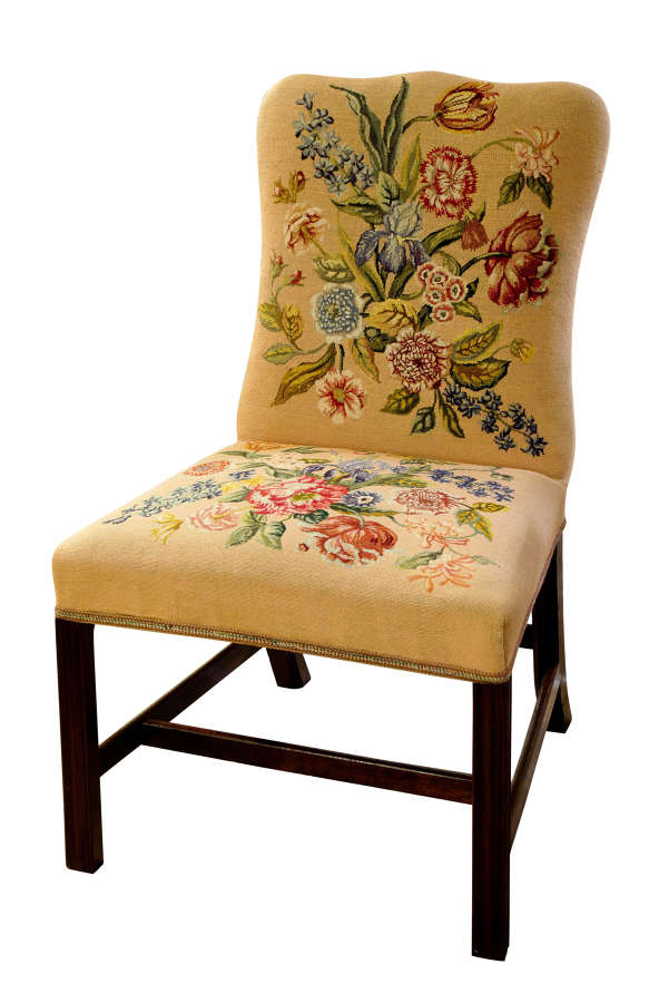 19th Century Side Chair