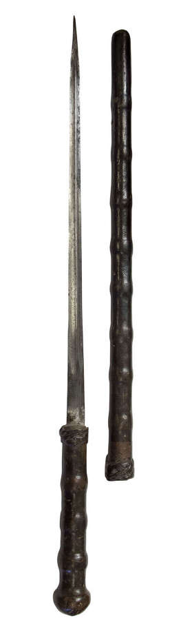 Great War Officers Swagger Stick